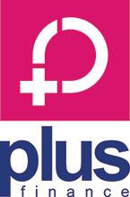 Plus Finance NEW logo