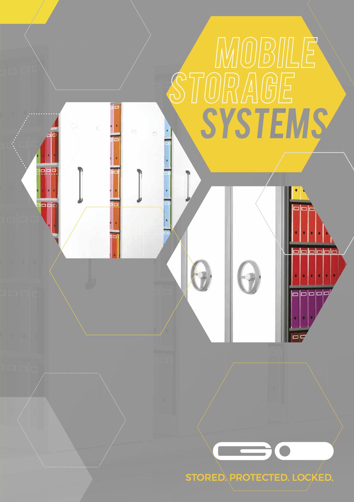 Mobile Storage