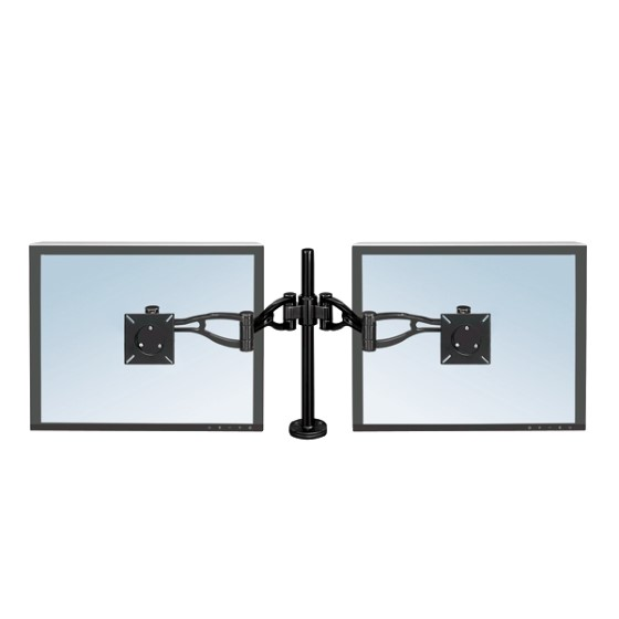 Fellowes Dual Monitor Arm